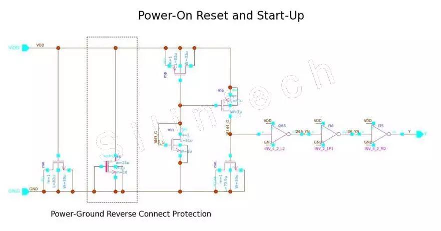数控振荡器电路原理分析